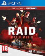 RAID: World War II