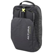 Altura Morph Pannier Backpack - Black