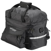 Altura Arran Rack Pack - Black