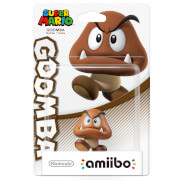 Goomba amiibo (Super Mario Collection)