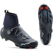 Northwave Raptor Artic MTB Winter Boots - Black