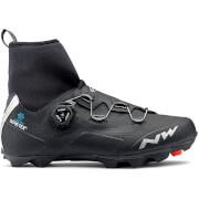Northwave Raptor Arctic MTB Winter Boots - Black
