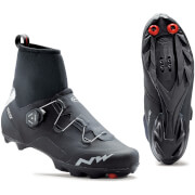 Northwave Raptor MTB Winter Boots - Black