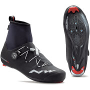 Northwave Extreme RR Winter Boots - Black