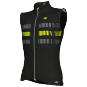 Alé PRR 2.0 Strada Vest - Black/Yellow