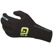 Alé Neoprene Winter Gloves - Black