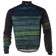 Primal Brink Heavyweight Jersey - Green/Blue