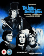 Dr. Jekyll And Sister Hyde (Doubleplay)