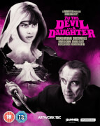 To The Devil A Daughter (Doubleplay)