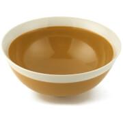 Nkuku Datia Bowl - Mustard