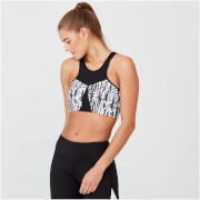 Shadow Sports Bra