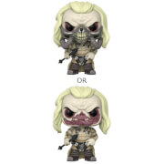 Mad Max Fury Road Immortan Joe Pop! Vinyl Figure