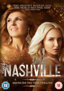 Nashville - Seasons 1-5