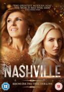 Nashville - Seasons 1-5