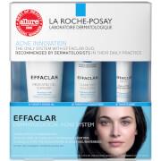 La Roche Posay Effaclar Dermatological Acne System