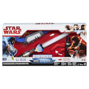 Hasbro Star Wars Episode 8: BladeBuilders 2 in 1 Lightsaber