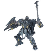 Transformers The Last Knight: Premier Edition Megatron Action Figure