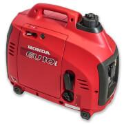 EU10i 1000W Portable Generator