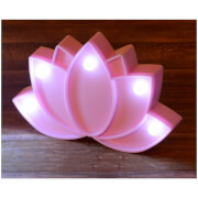 Lotus Mini Marquee Light