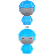 Tron Classic Dorbz Vinyl Figure with Chase