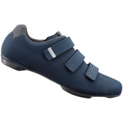 Shimano RT5 Road Shoes - SPD - Navy