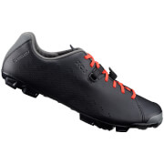 Shimano XC5 MTB Shoes - Black