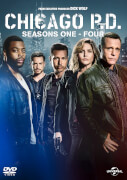Chicago Pd - Season 1-4