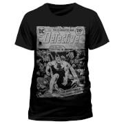 DC Comics Men's Batman A Thousand Fears T-Shirt - Black