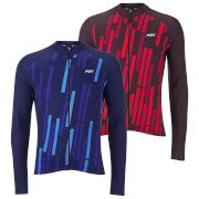 PBK Vello Winter Roubaix Jersey