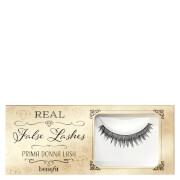 benefit Real False Lashes Crossed Layered False Eyelashes Prima Donna Lash