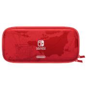 Nintendo Switch Accessory Set - Super Mario Odyssey Edition