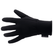 Santini Jess Winter Windproof Gloves - Black