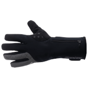 Santini Fjord Extreme Winter Gauntlet Gloves - Black
