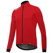 Santini Guard 3.0 Waterproof Jacket - Red