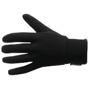 Santini X Free 300 Winter Windproof Gloves - Black