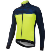 Santini Wind Protection Jacket - Yellow