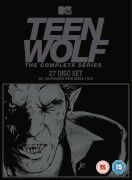 Teen Wolf Complete Season 1-6