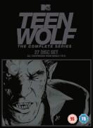 Teen Wolf Complete Season 1-6