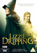 Lizzie Dripping & Lizzie Dripping Rides Again (1973)