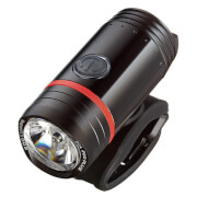 Guee SOL 200 Plus LED Front Light - Black