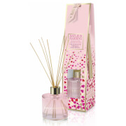 Baylis & Harding Rose Prosecco Small Diffuser Set