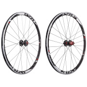 Novatec Jetfly Clincher Wheelset - 2016 Decals