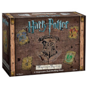 Jeu Harry Potter Hogwarts Battle - Deck Building