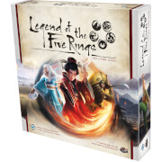 Jeu Legend of the Five Rings