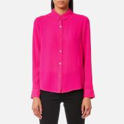 Samsoe & Samsoe Women's Milly Shirt - Pink Glow