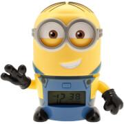BulbBotz Minions Dave Clock