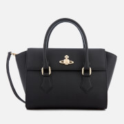Vivienne Westwood Women's Pimlico Medium Handbag - Black