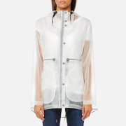 Hunter Women's Original Clear Smock - Desert White