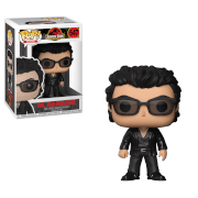 Figurine Pop! Dr. Ian Malcolm - Jurassic Park