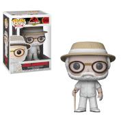 Figurine Pop! John Hammond - Jurassic Park